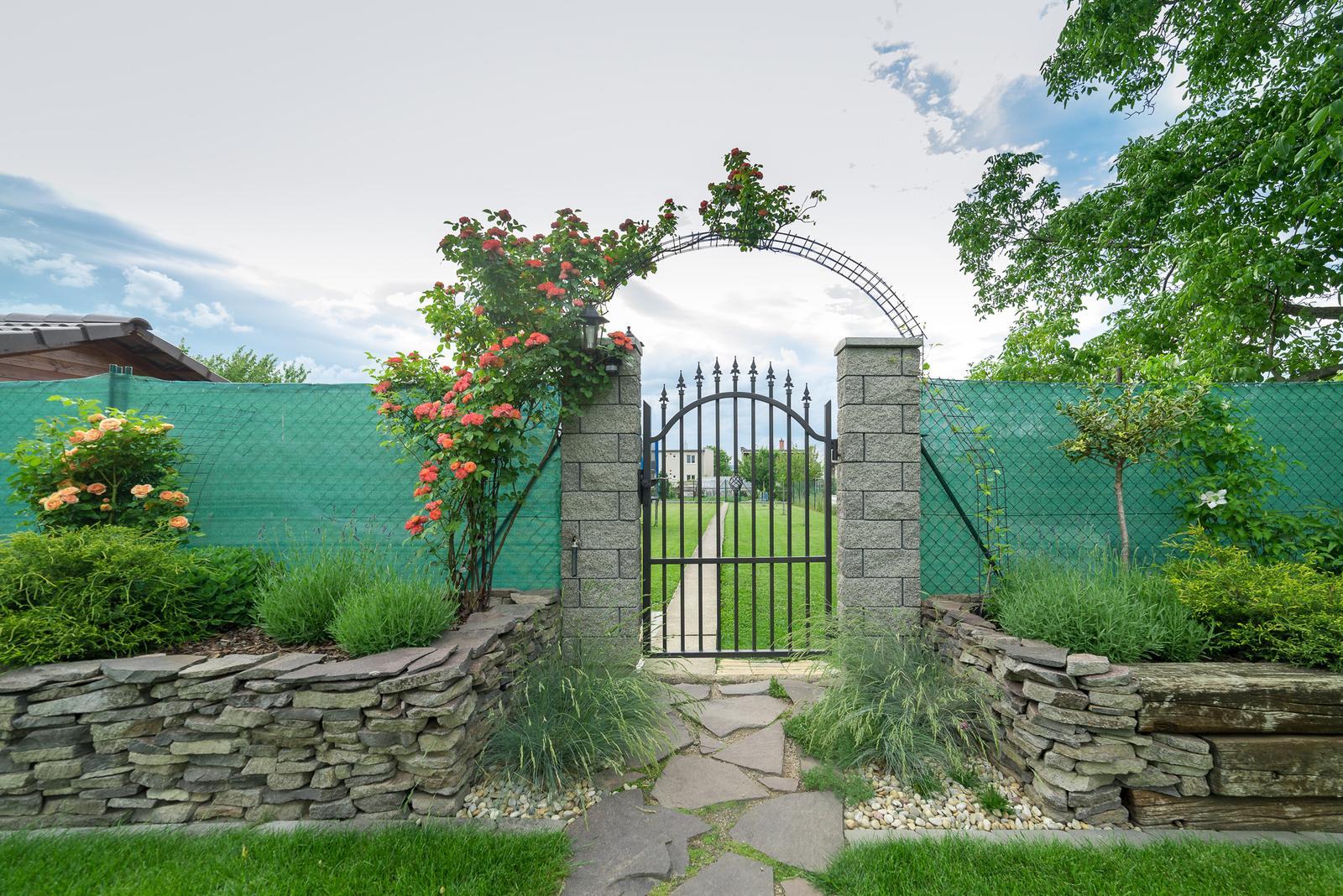 Záhrada pre oddych - Obrázok č. 61