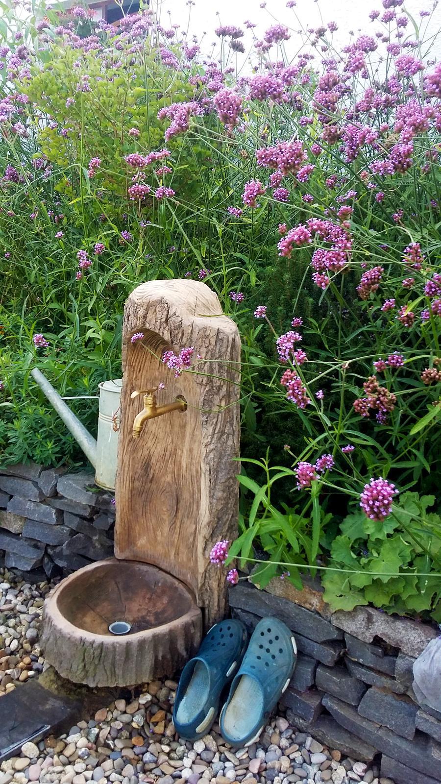 Záhrada s láskou robená - Obrázok č. 13