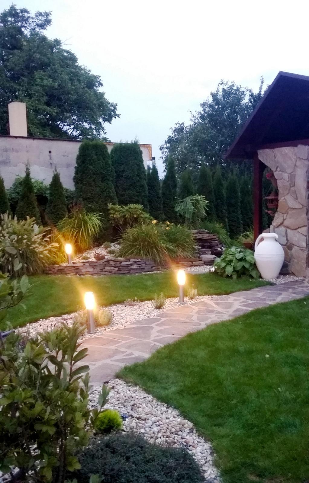 Záhrada s láskou robená - Obrázok č. 15