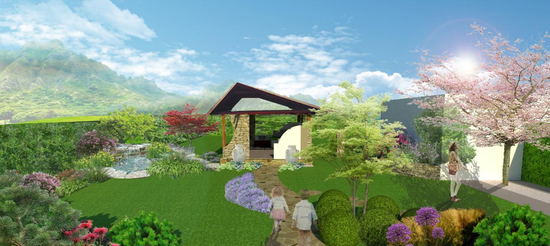 Záhrada s láskou robená - Obrázok č. 5