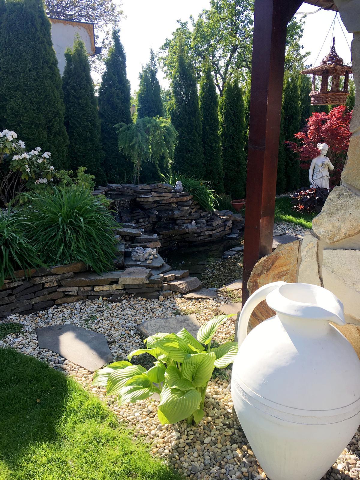 Záhrada s láskou robená - Obrázok č. 18