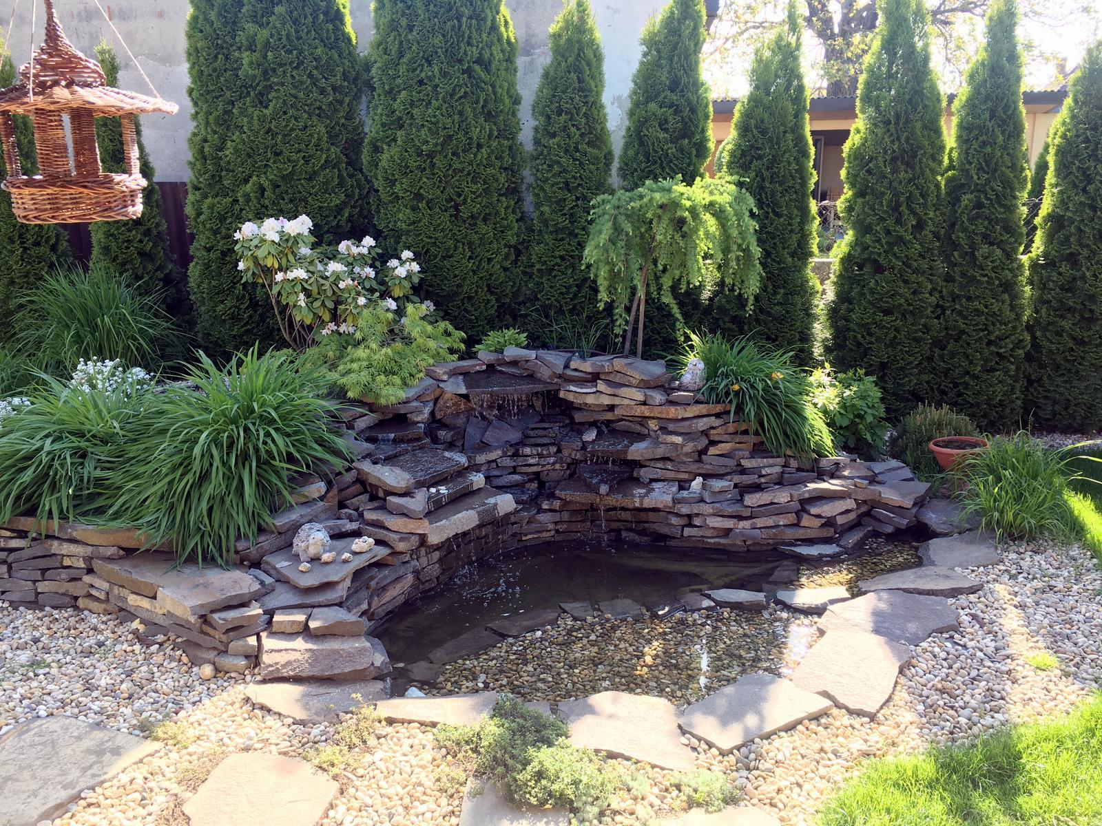 Záhrada s láskou robená - Obrázok č. 19