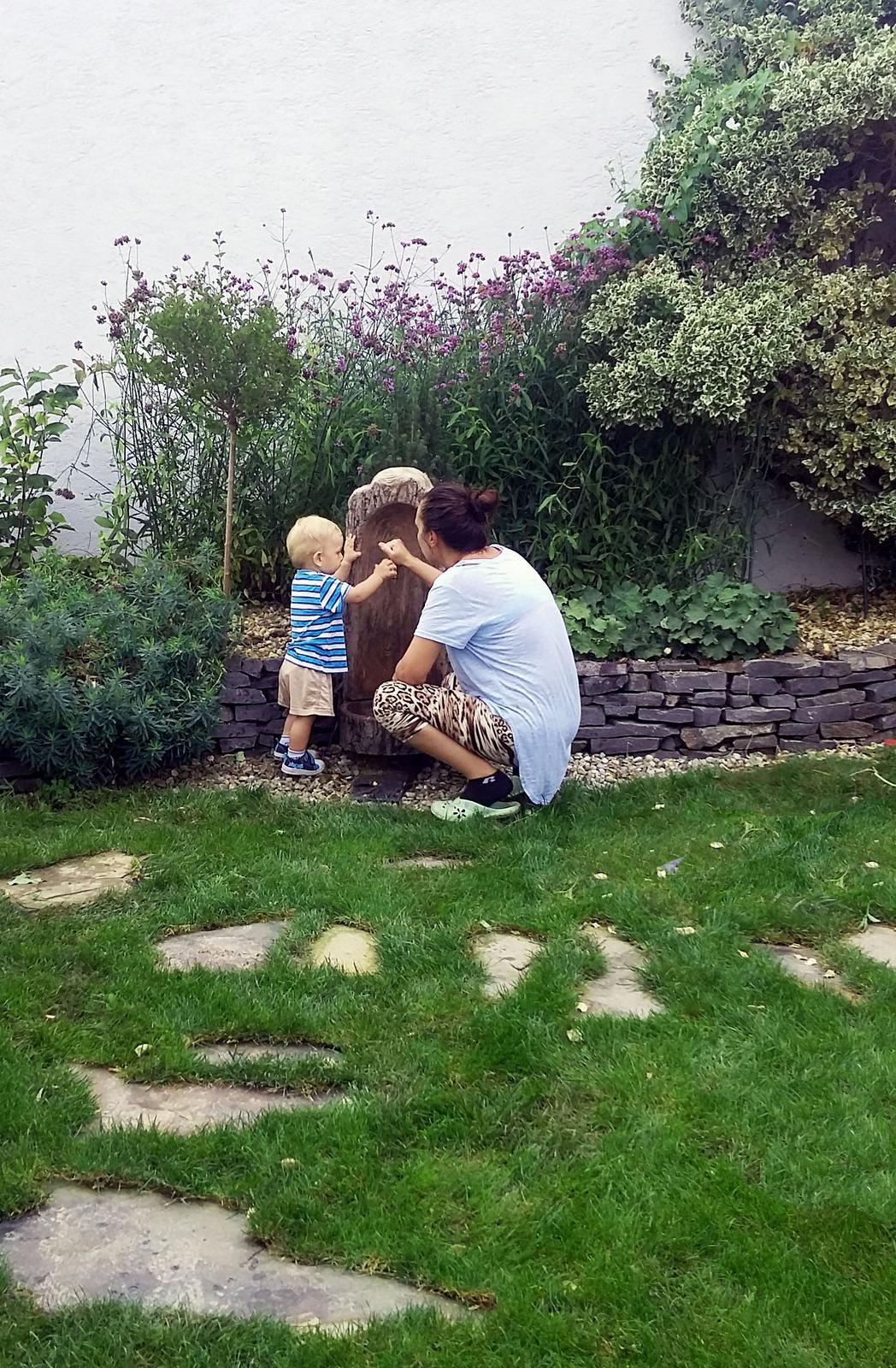 Záhrada s láskou robená - Obrázok č. 26