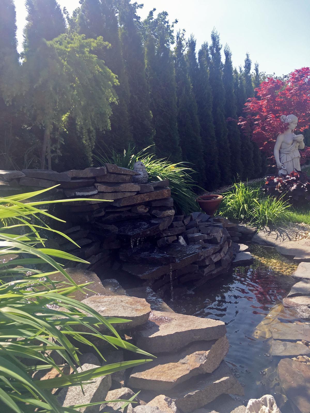 Záhrada s láskou robená - Obrázok č. 30