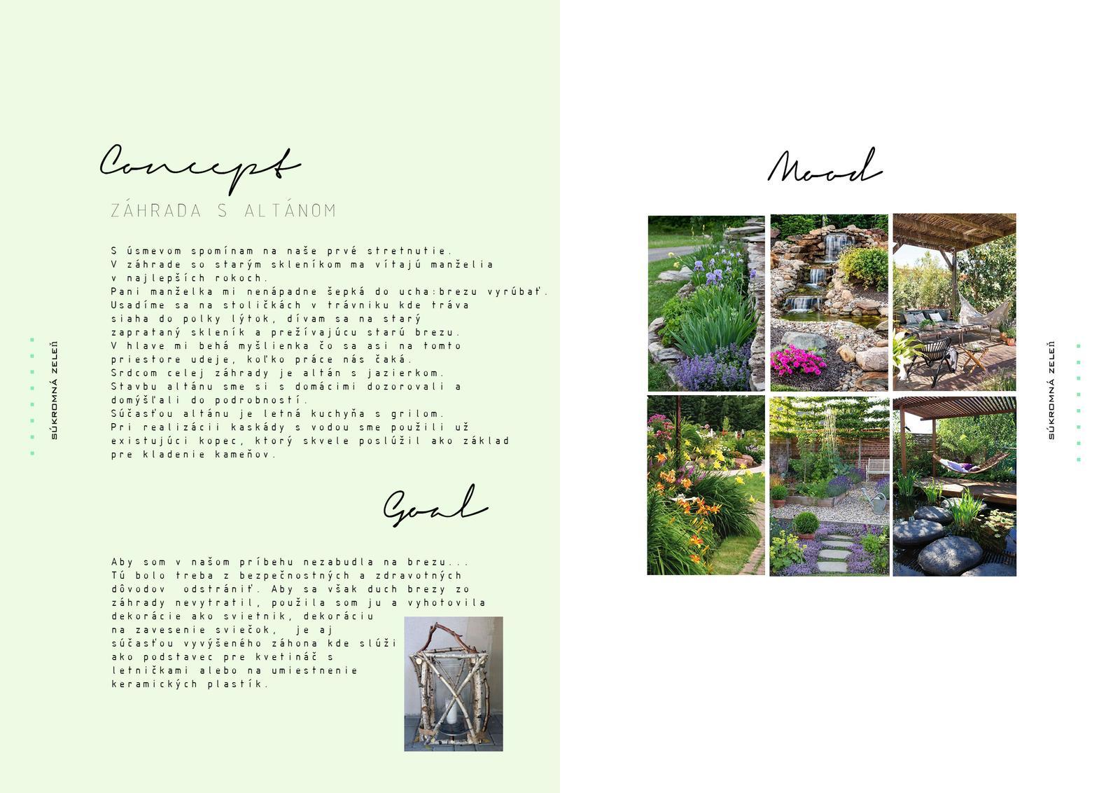 Záhrada s láskou robená - Obrázok č. 3