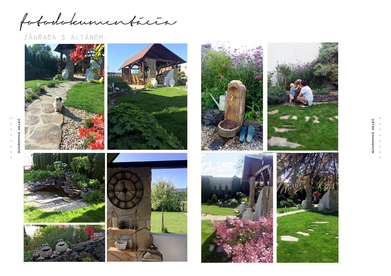 Záhrada s láskou robená - Obrázok č. 4