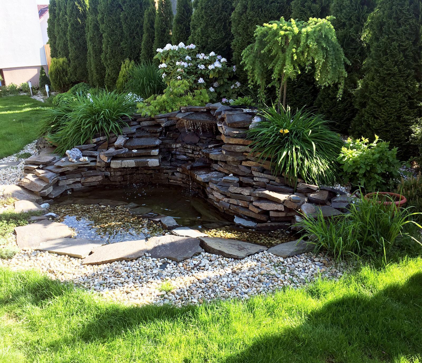 Záhrada s láskou robená - Obrázok č. 32