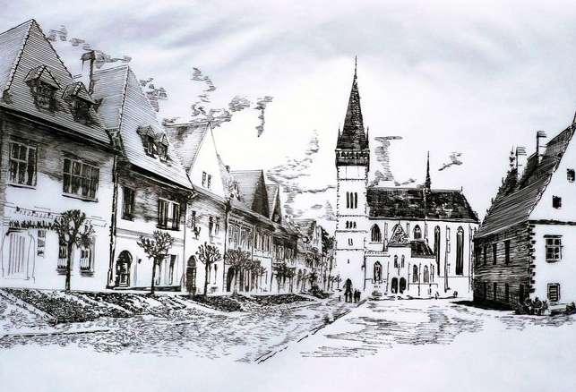 Maľba obrazov - Obrázok č. 2