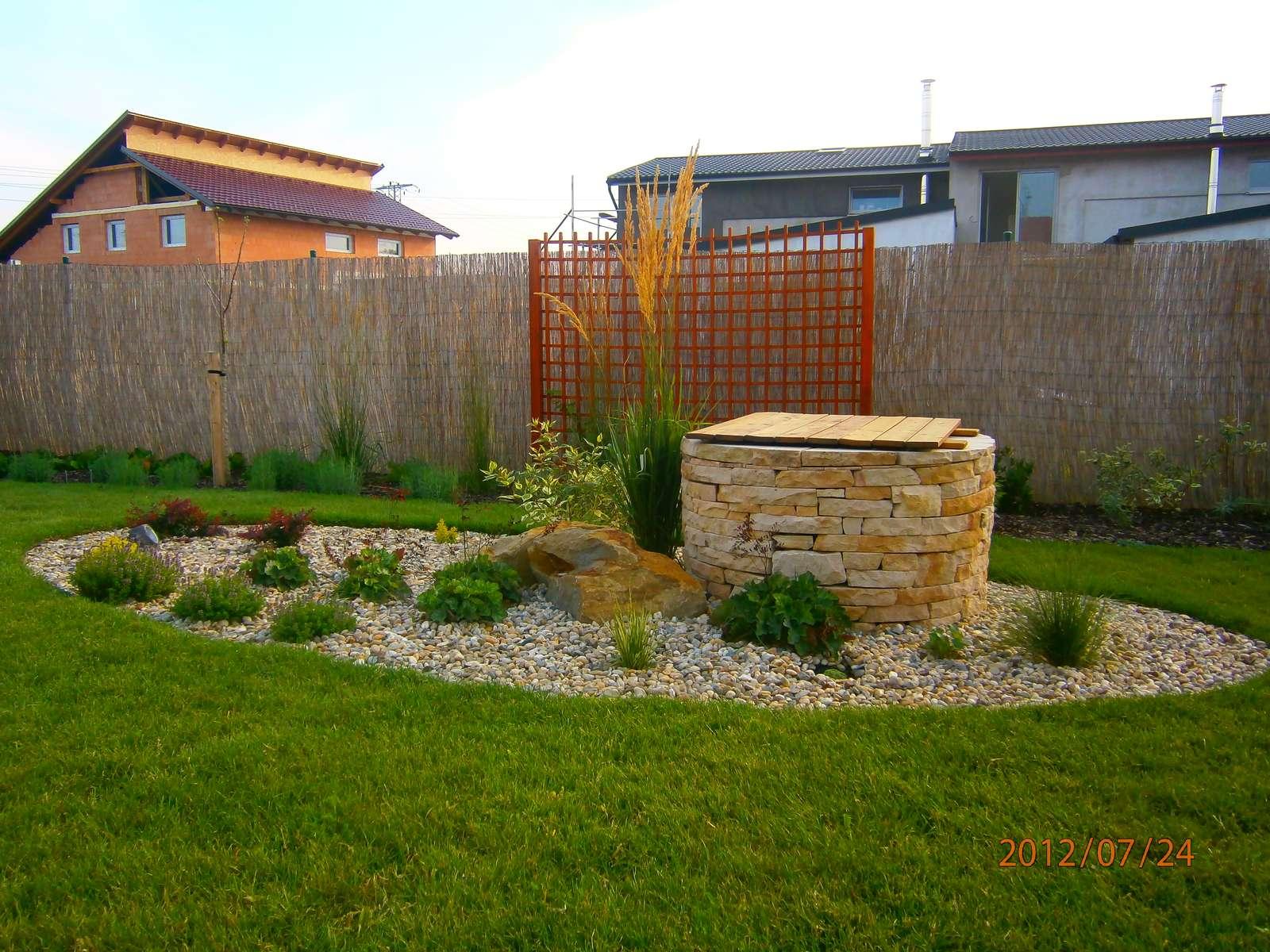 Návrh a realizácia záhrady - Obrázok č. 2
