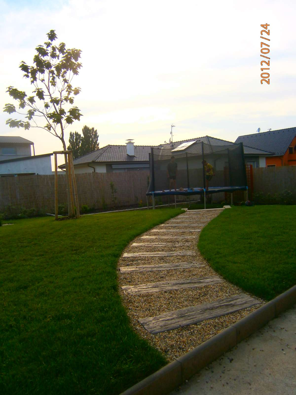 Návrh a realizácia záhrady - Obrázok č. 3