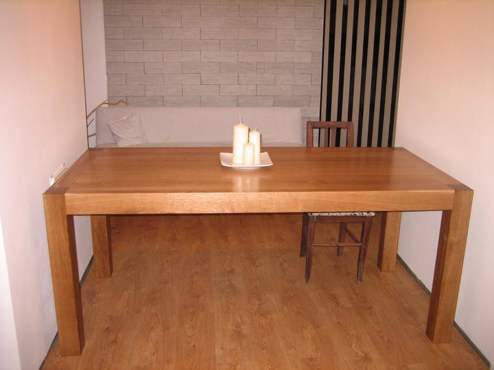 Už aj náš domček - riadny stolisko