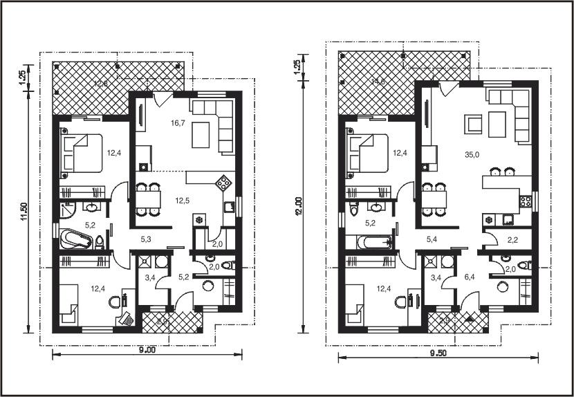 Začiname stavať - Obrázok č. 2