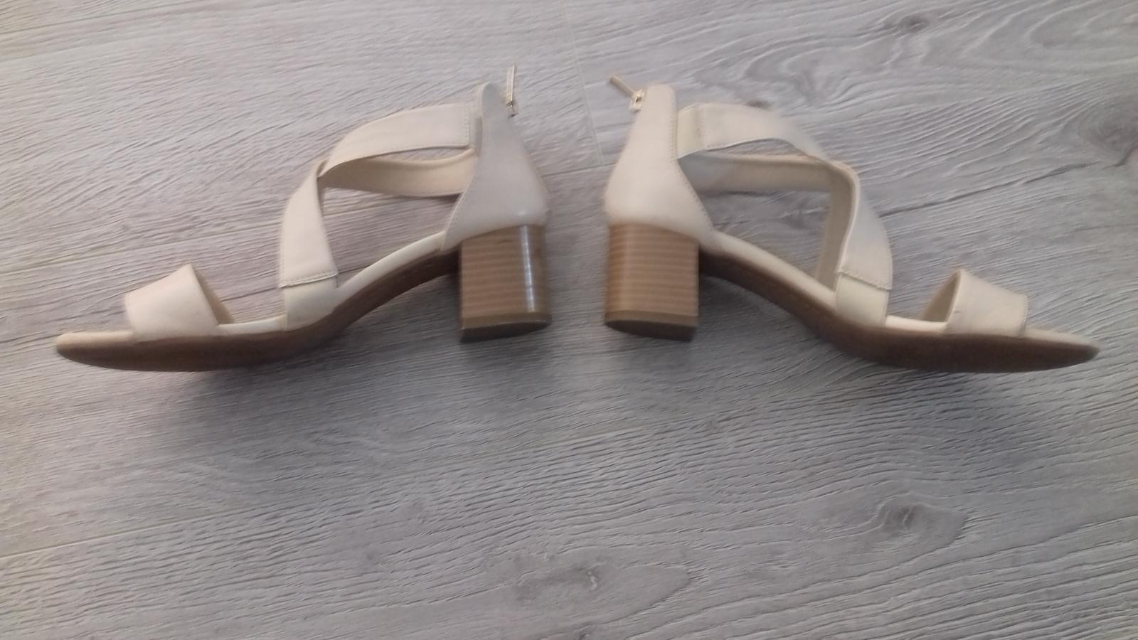 Sandále - Obrázok č. 1