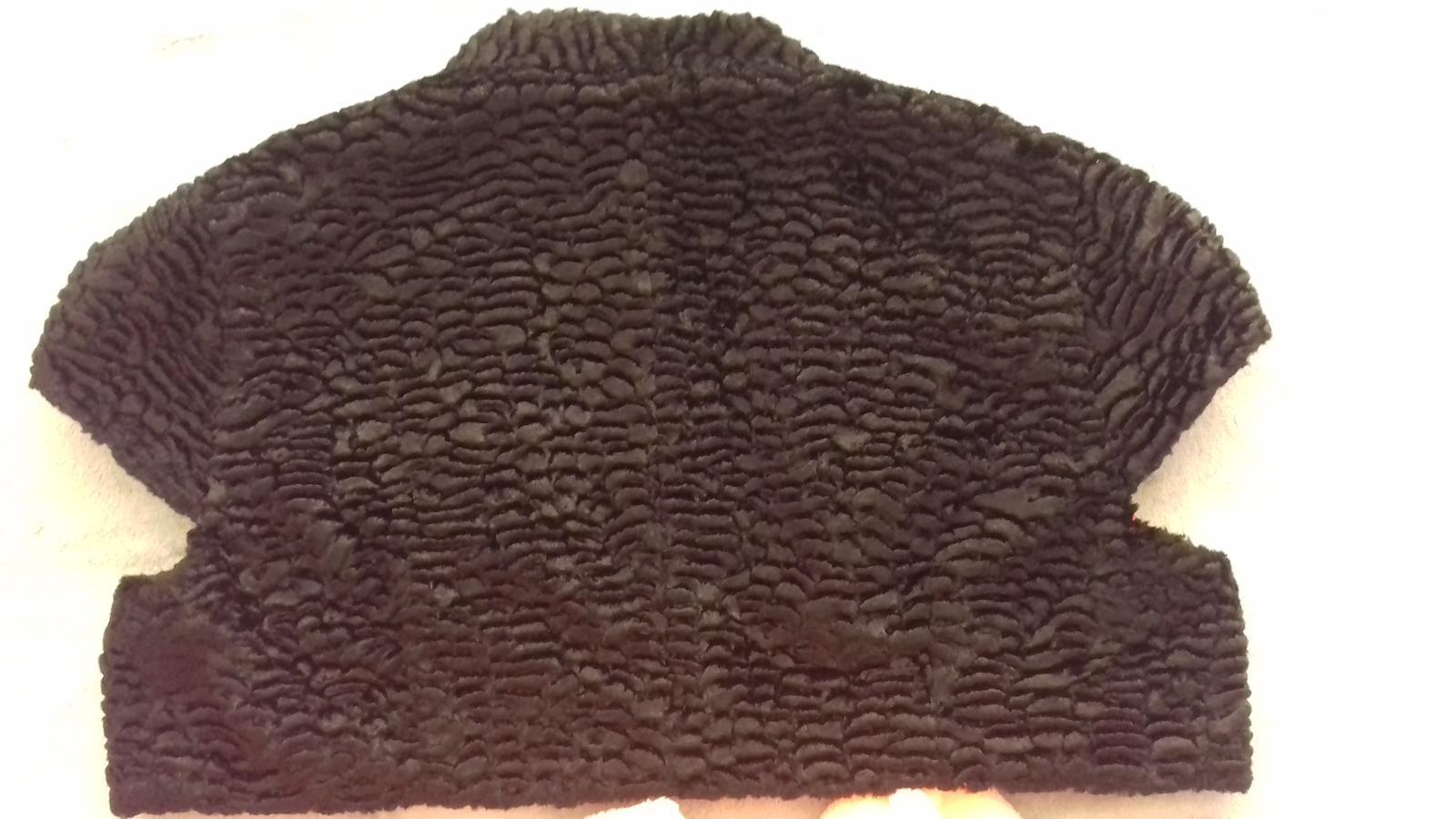 Spoločenský kabátik - Obrázok č. 2