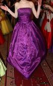Společenské šaty - maturitní, 36