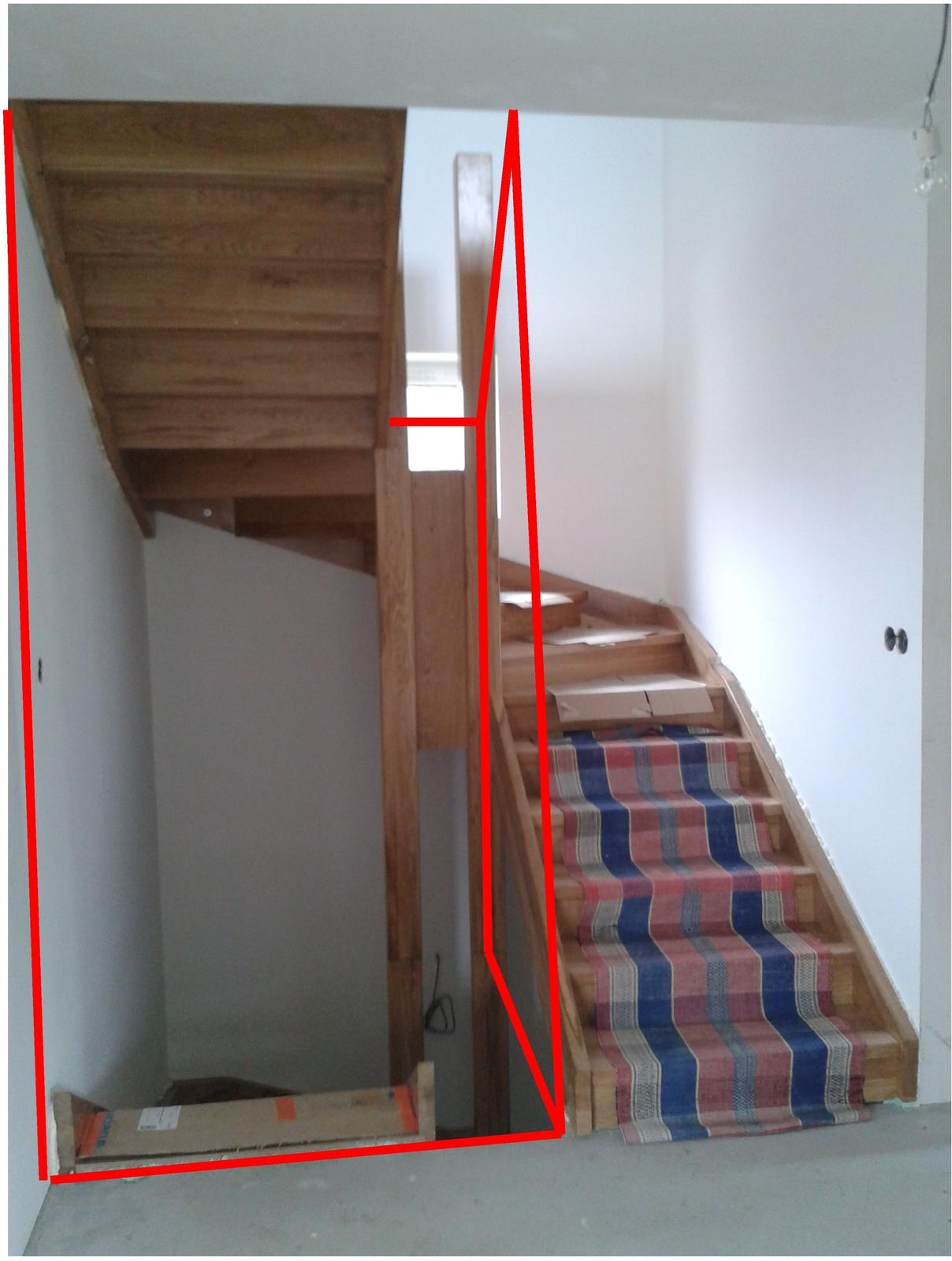 Ahojte , pri schodišti... - Obrázok č. 2