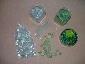 kamínky na stůl