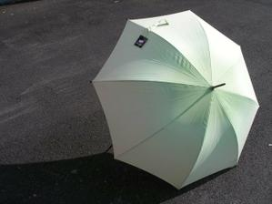 deštníček, kdyby pršelo  (bílý je okoukaný)