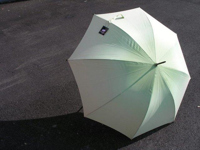 Koupě, výroba - deštníček, kdyby pršelo  (bílý je okoukaný)