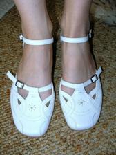 botičky asi na přezutí
