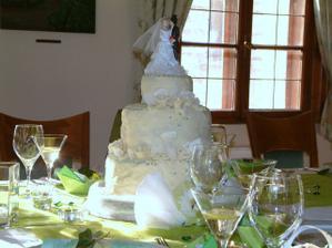 dortík v plné kráse