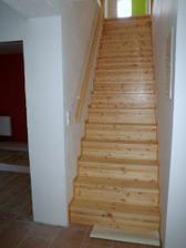 schody u sousedů