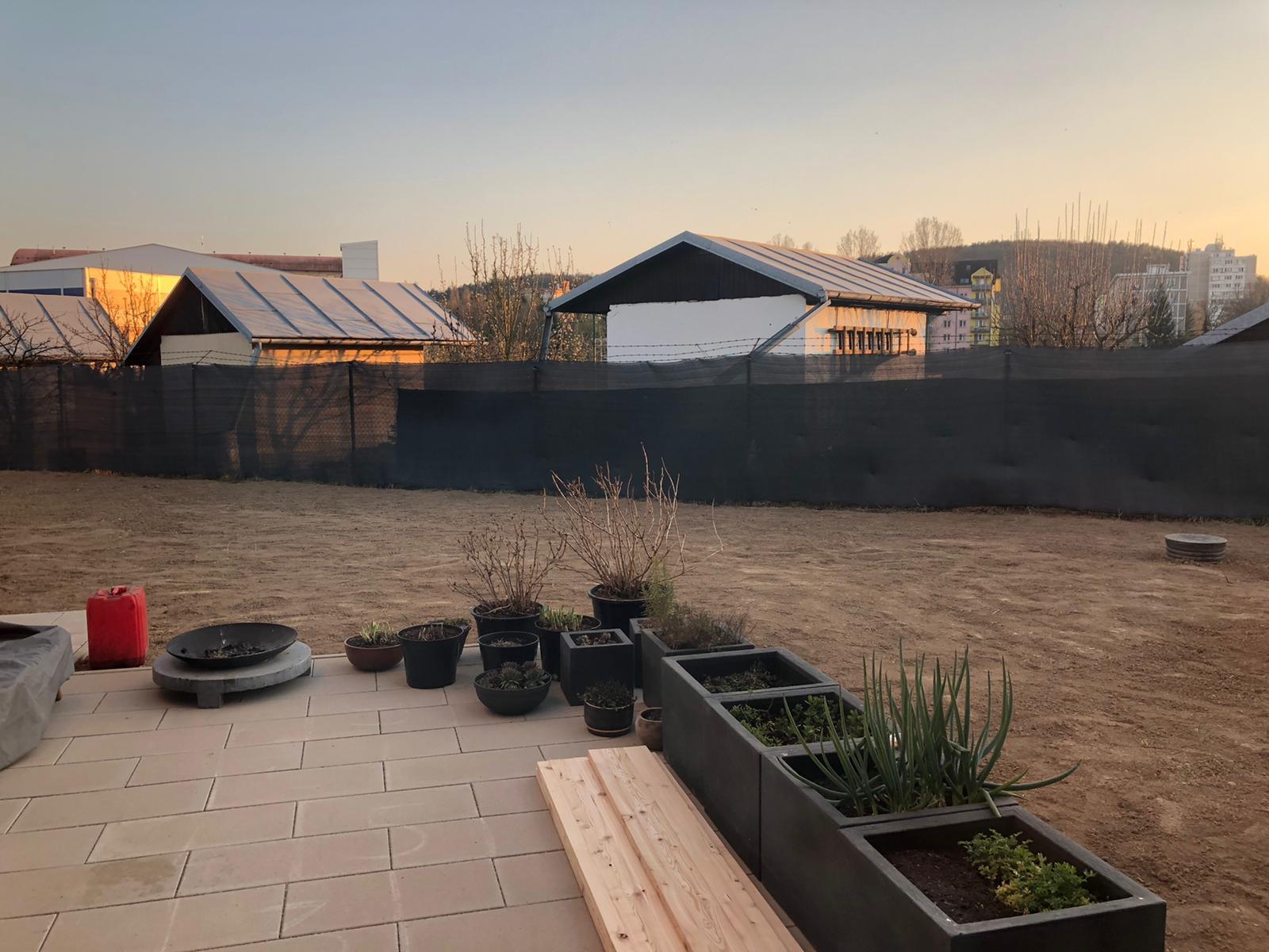 ...záhrada na Slnečnej... - Obrázok č. 6