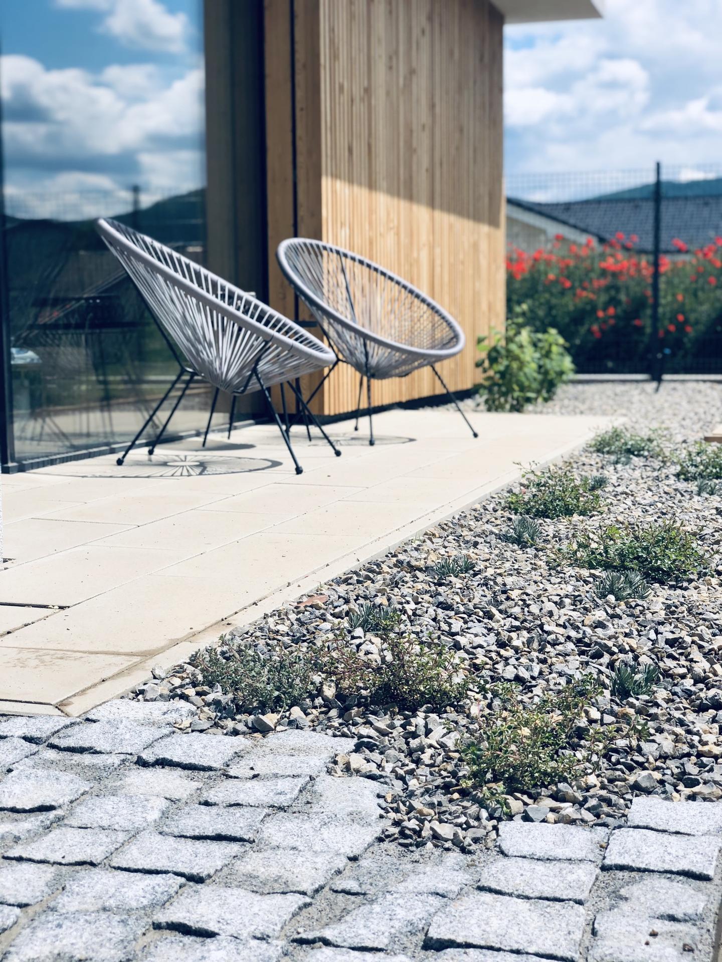 ...záhrada na Slnečnej... - Obrázok č. 21