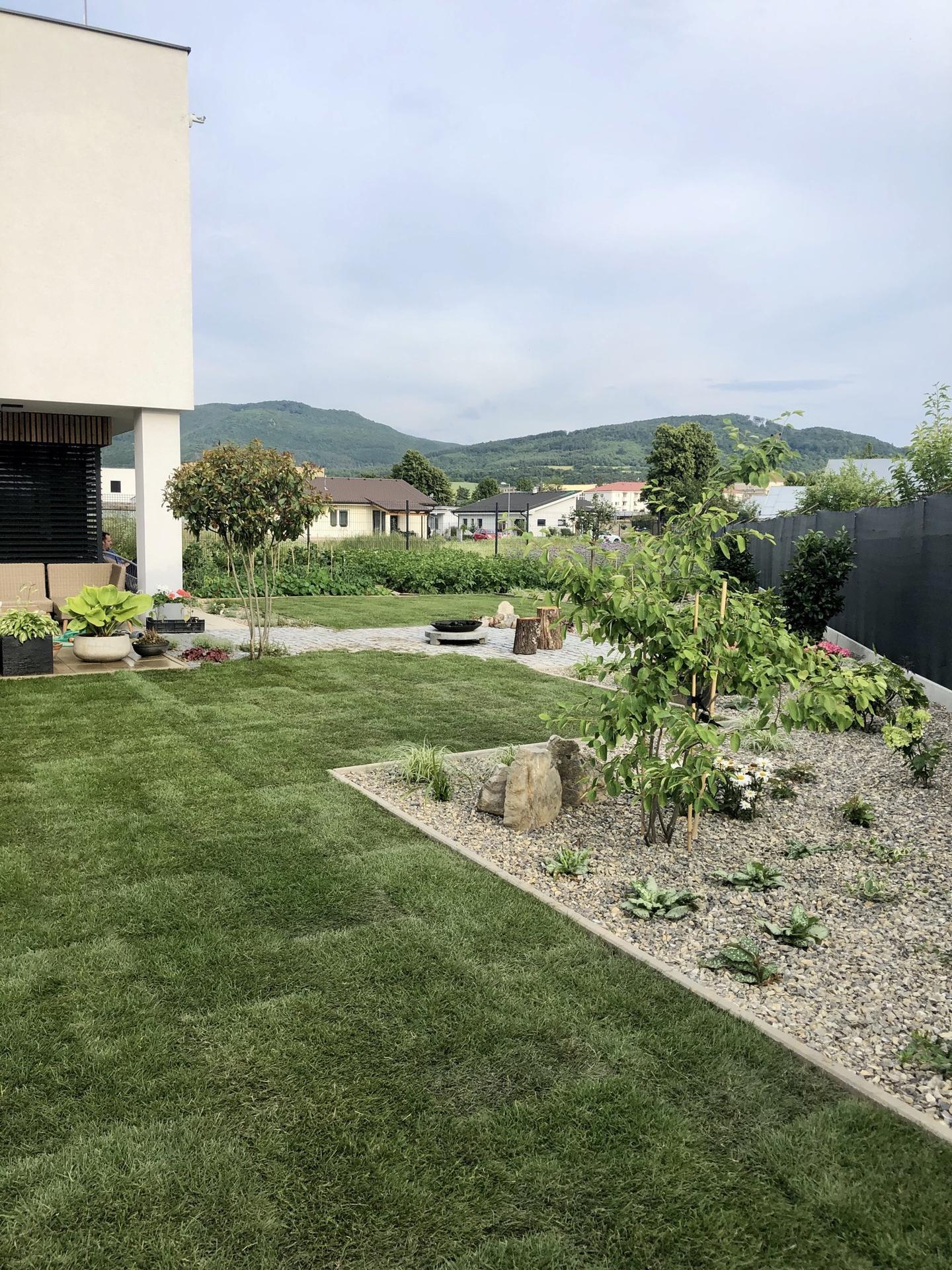 ...záhrada na Slnečnej... - Obrázok č. 36