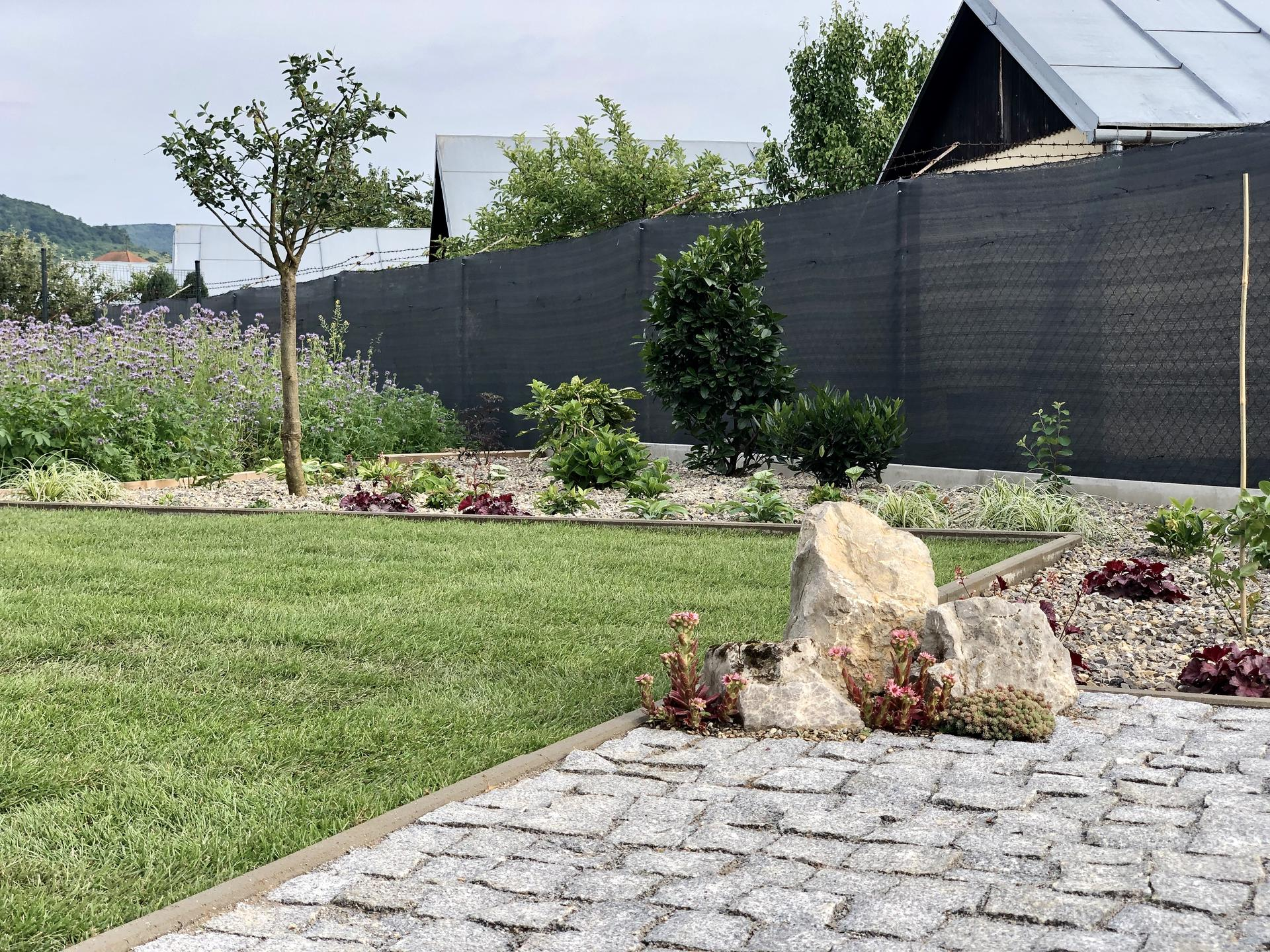 ...záhrada na Slnečnej... - Obrázok č. 38