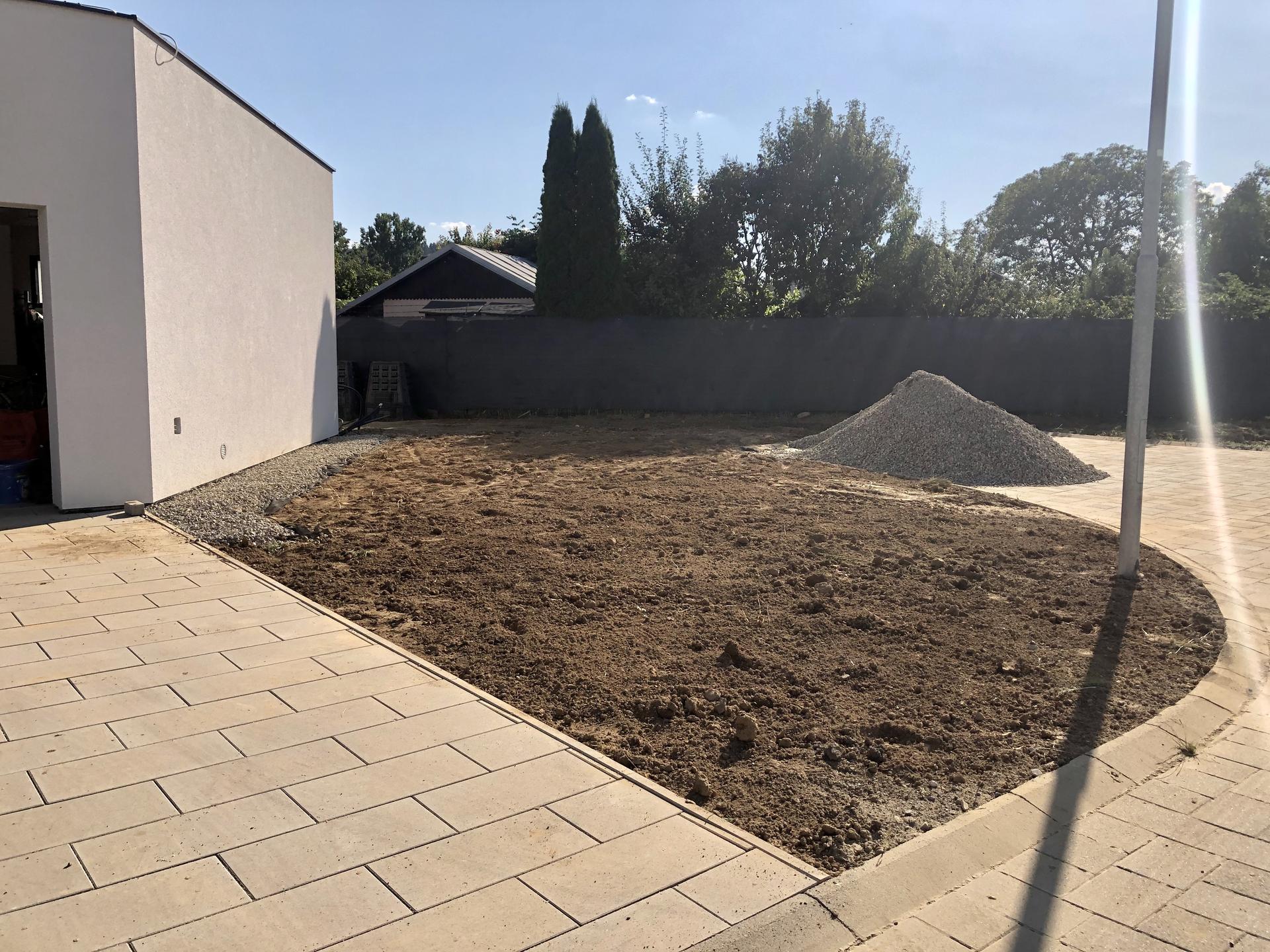 ...záhrada na Slnečnej... - Obrázok č. 61