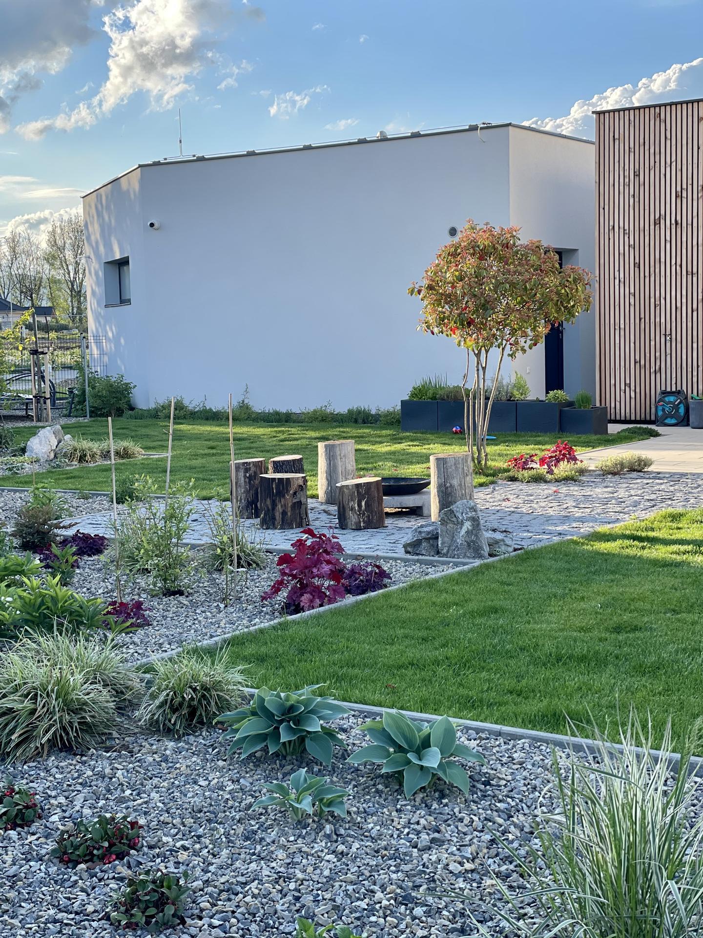 ...záhrada na Slnečnej... - Obrázok č. 92