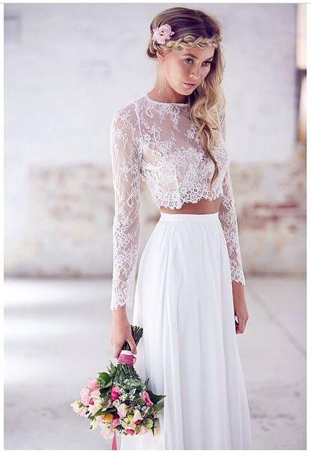 Dress - Obrázok č. 1