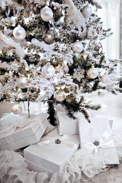 Dreaming of a white Christmas - Obrázek č. 1