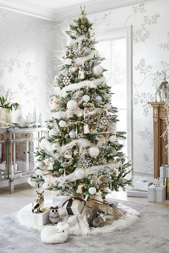 Dreaming of a white Christmas - Obrázek č. 19