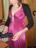 Spoločenské - popolnočné šaty, 38