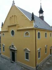 nas kostol