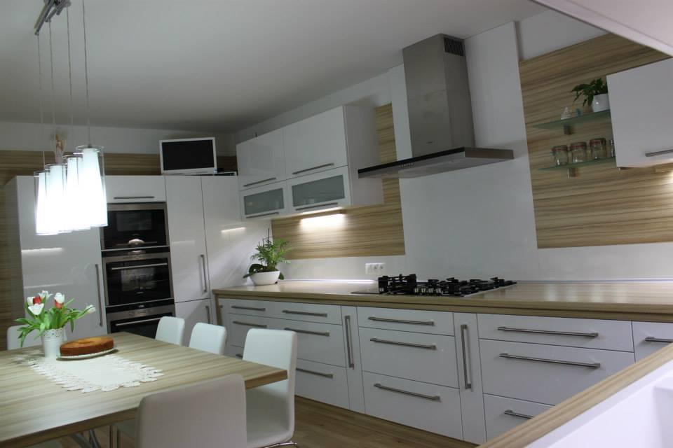 Kuchynské linky - Obrázok č. 16