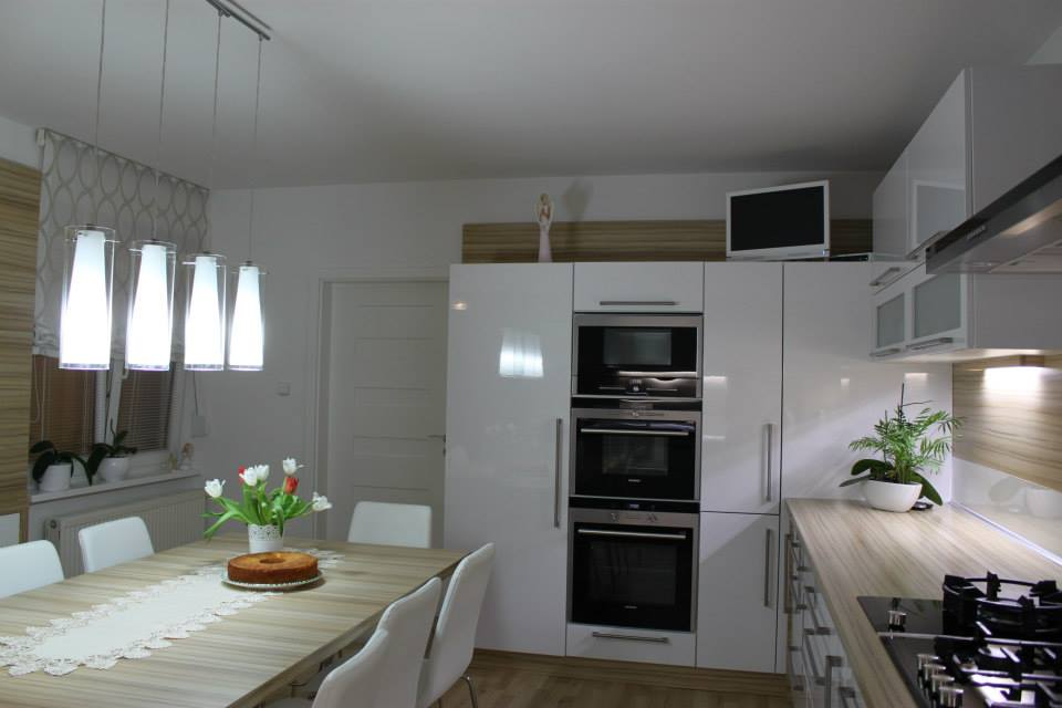 Kuchynské linky - Obrázok č. 17
