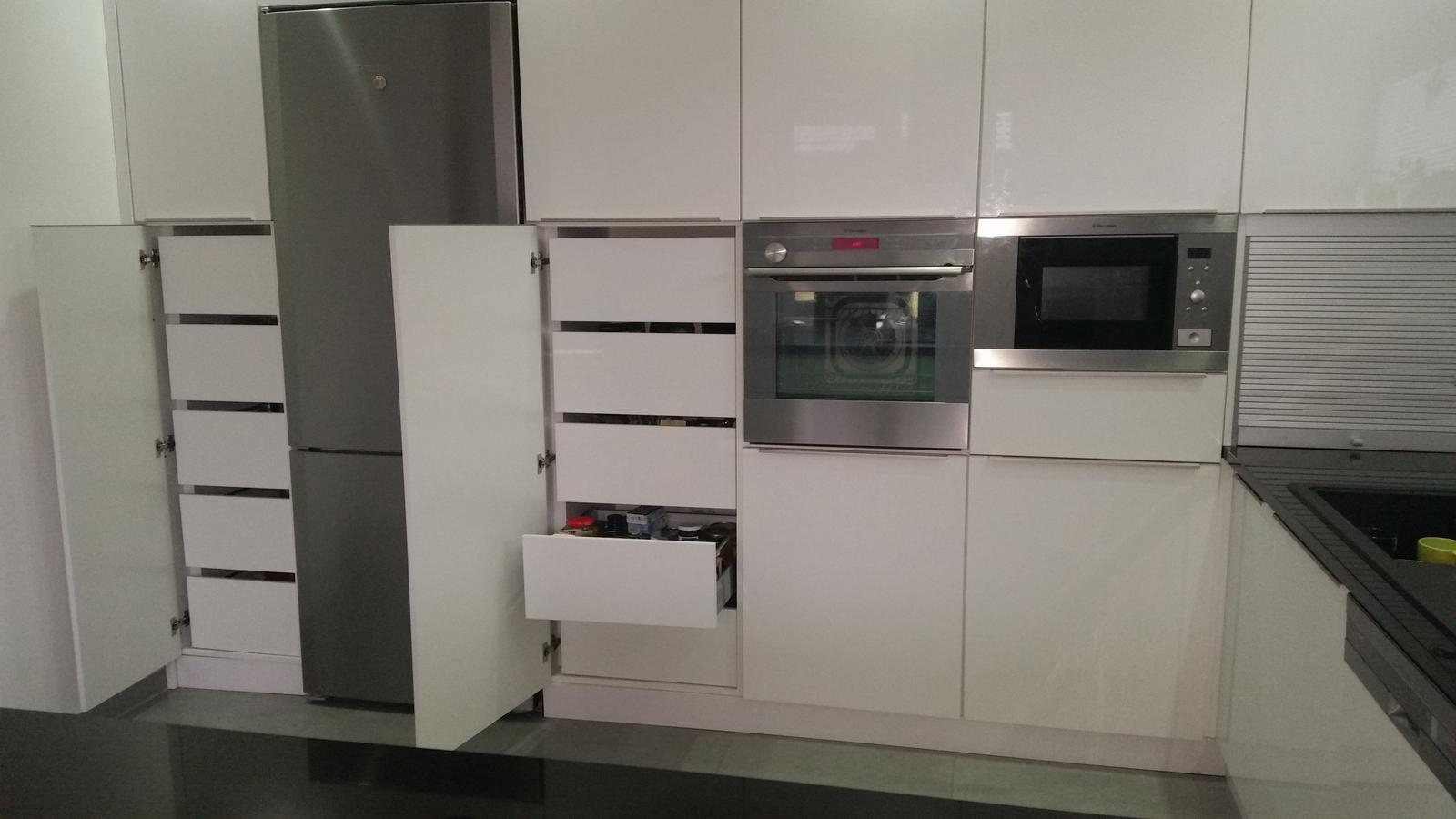 Kuchynské linky - Obrázok č. 35