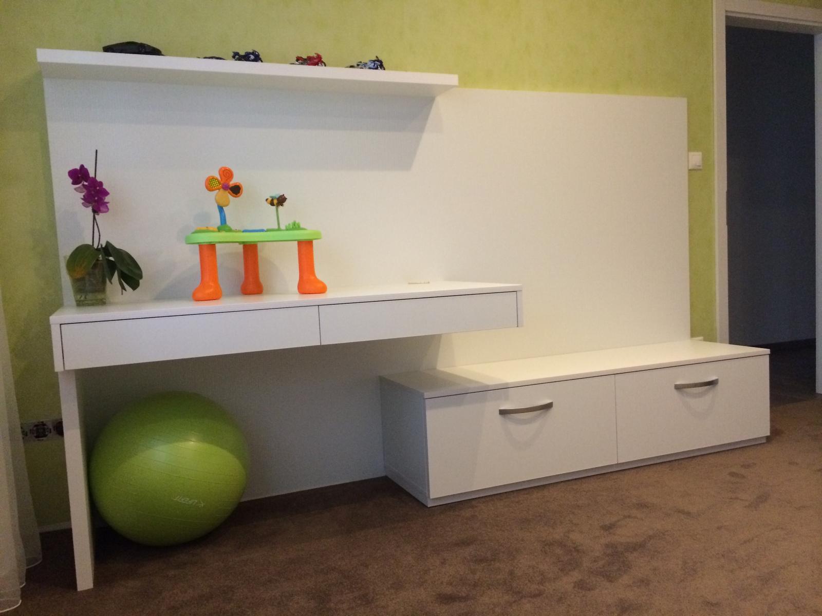 Detské izby - Obrázok č. 1
