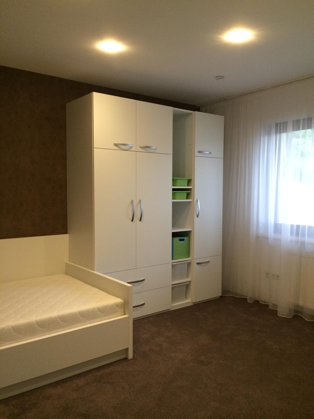 Detské izby - Obrázok č. 2