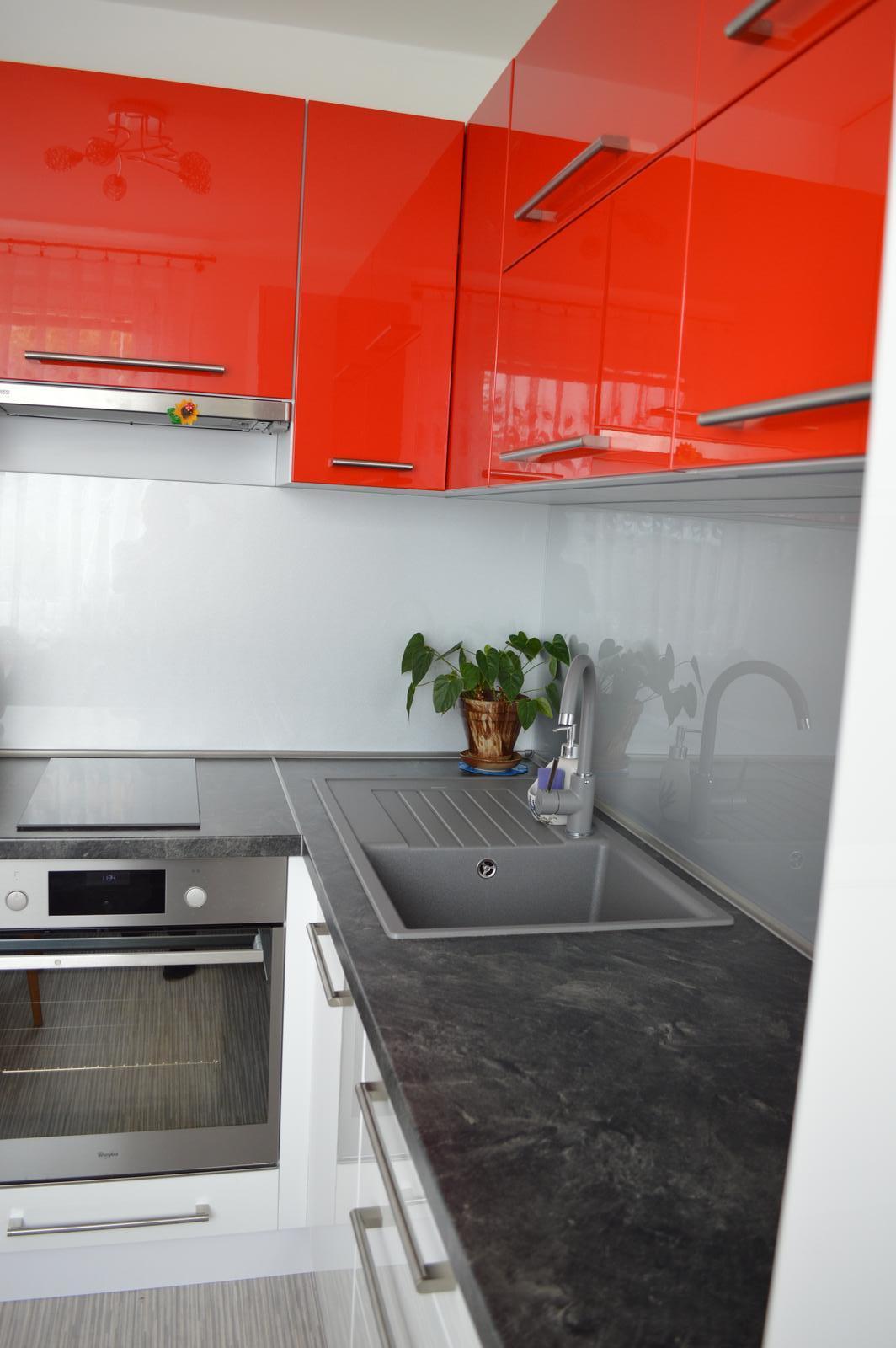 Kuchynské linky - Obrázok č. 53