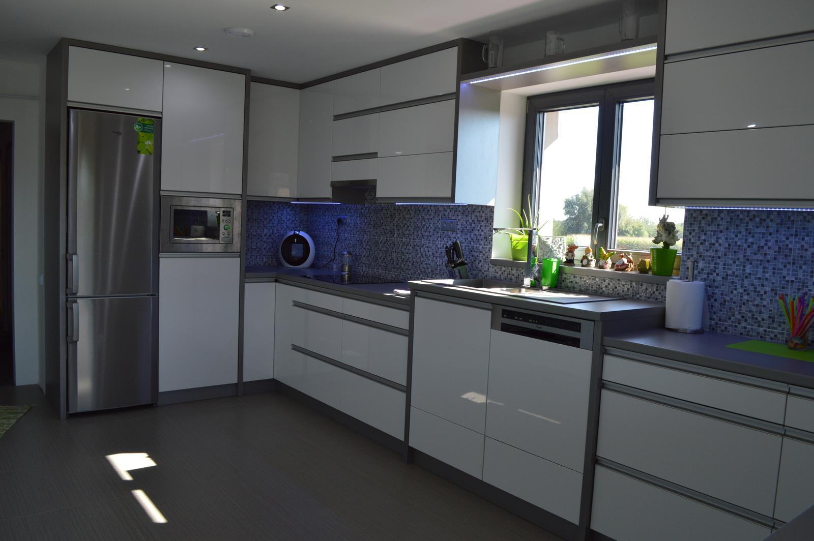 Kuchynské linky - Obrázok č. 65