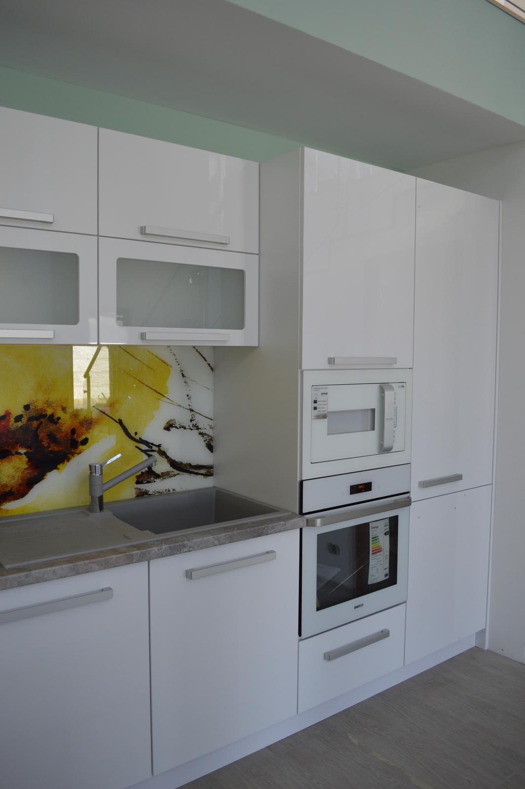 Kuchynské linky - Obrázok č. 83