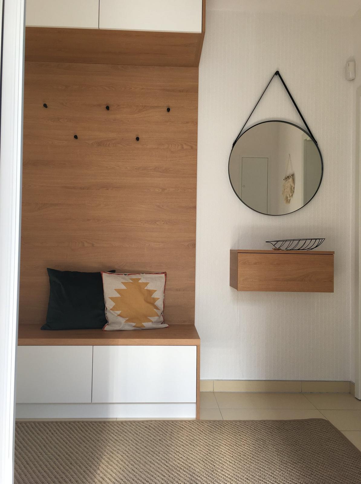 Nábytok do vstupnej chodby - Obrázok č. 2