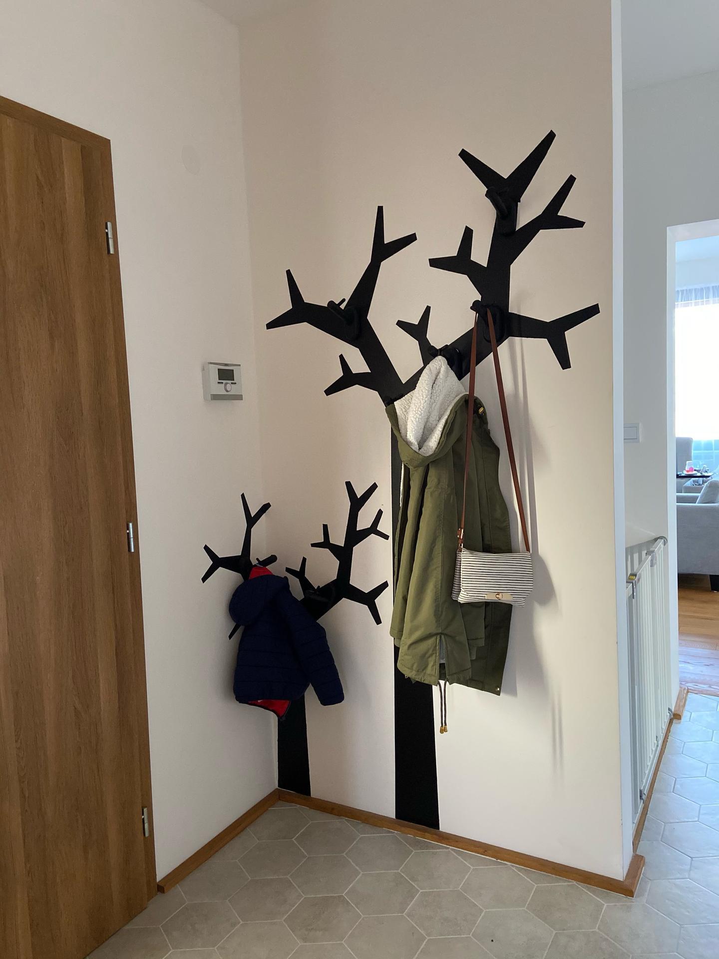 Ako sa náš dom prispôsobil deťom, alebo montessori u nás doma - Obrázok č. 19