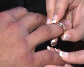 prijatie prsteňa od nevesty