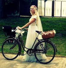 vysněný svatební dar...