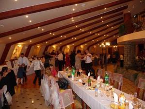 tancovačka